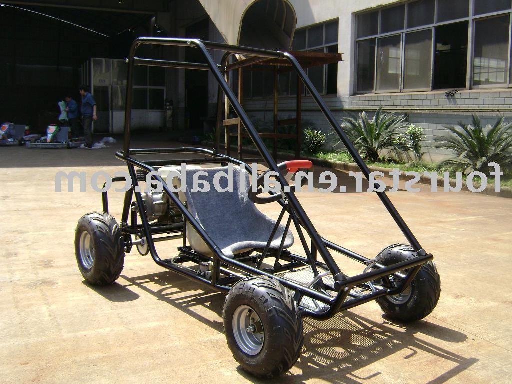 See larger image: DUNE BUGGY