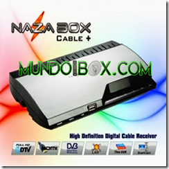 NAZABOX CABLE