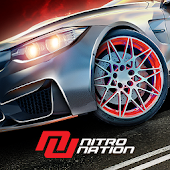Nitro Nation Drag Racing  for Android