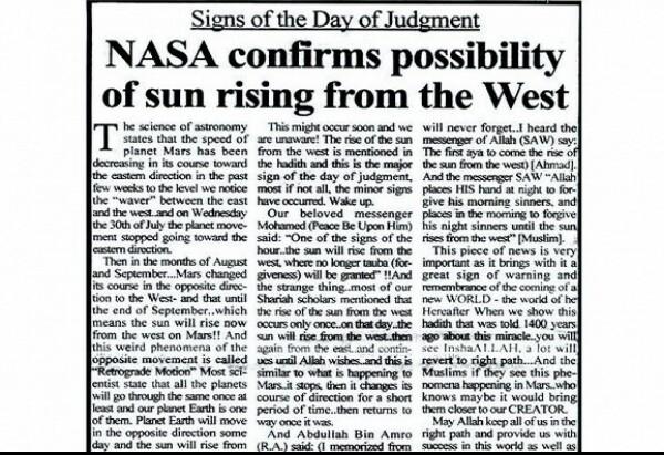 Bumi dan matahari, terbit dari barat, bumiku, matahariku matahariku, matahari mall, earth, terbit dari barat, kiamat, tanda kiamat, indahnya bumi,