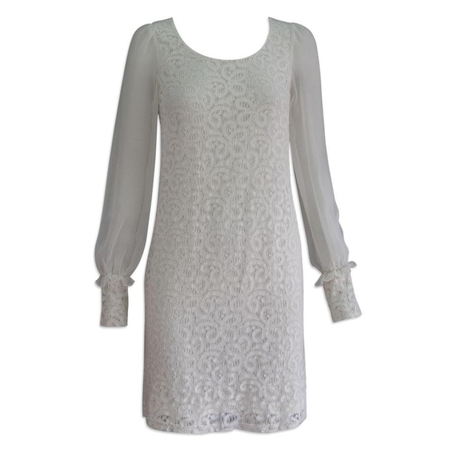 Lace Shift Dress. June 29, 2011. 023. Price: AUD  99. Brand: Ladakh