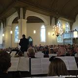 10- Bläser- und Orgelkonzert 'Deutschland und Nederland singen' in Weener Duitsland