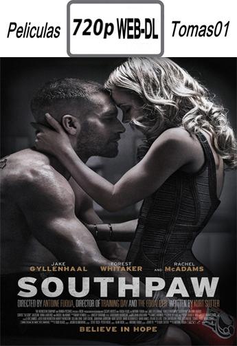 Southpaw (Revancha) (2015) [WEB-DL 720p/Subtitulada]