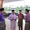 Majlis Berbuka Puasa PTPK 2015