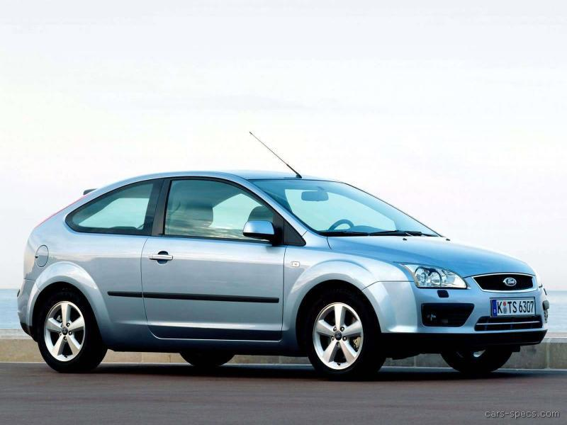 2006 ford focus hatchback specifications pictures prices