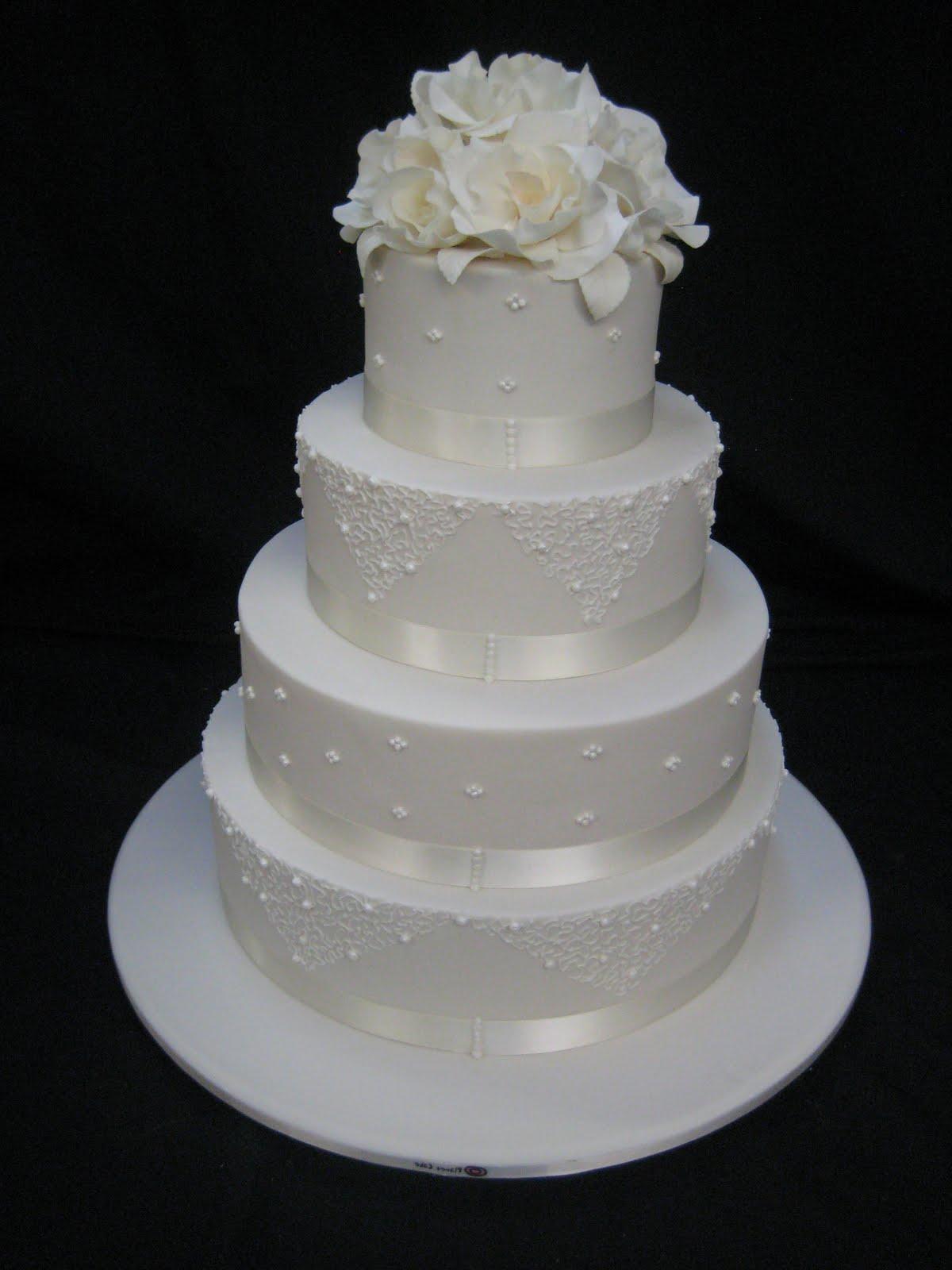 my Wedding Cake design by