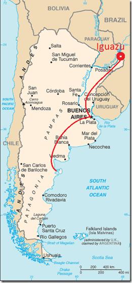 Argentina-IGZ
