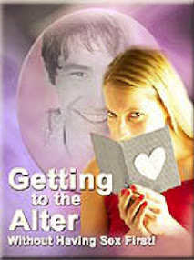 Cover of Tom Mcnight's Book How To Get A Man To The Alter Without Going To Bed With Him First