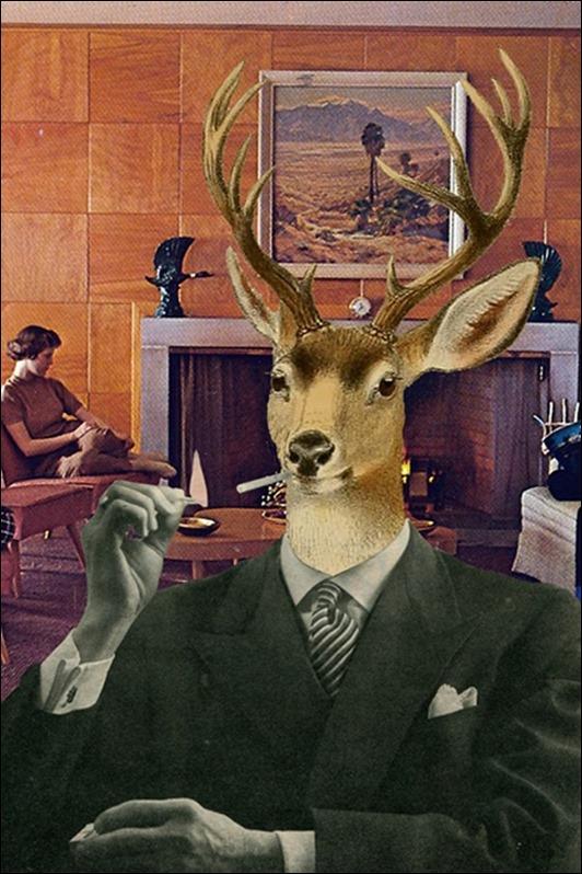 Sammy Slabbinck - Time takes a cigarette