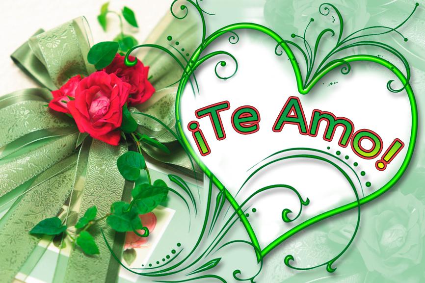 Rosas De Amor Imagenes - Fotos de flores y rosas con frases para el Día del Amor
