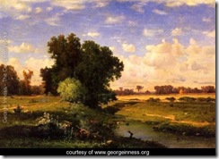 Hackensack-Meadows--Sunset