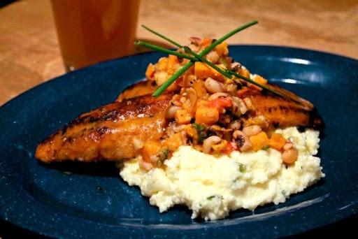Arkansas: Southern Fried Catfish