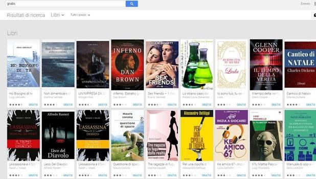 30 siti in cui leggere libri e scaricare ebook gratis