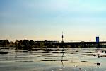 Wien, Donauinsel
