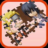 Game Jigsaw for Sasuke Uchiha APK for Windows Phone