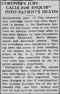 1932sep22PGCitizen-patient-death-manslaughter