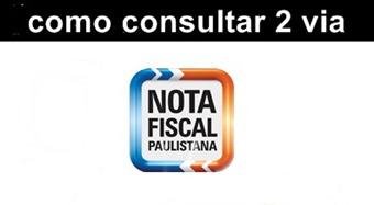 como-consultar-2via-nota-fiscal-paulista-www.2viacartao.com