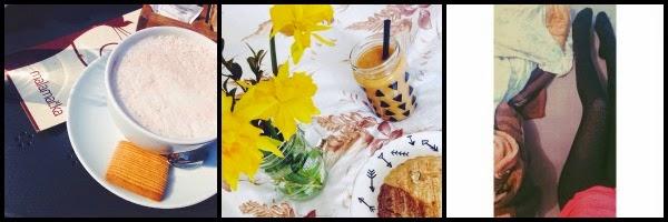 spring coffee legs