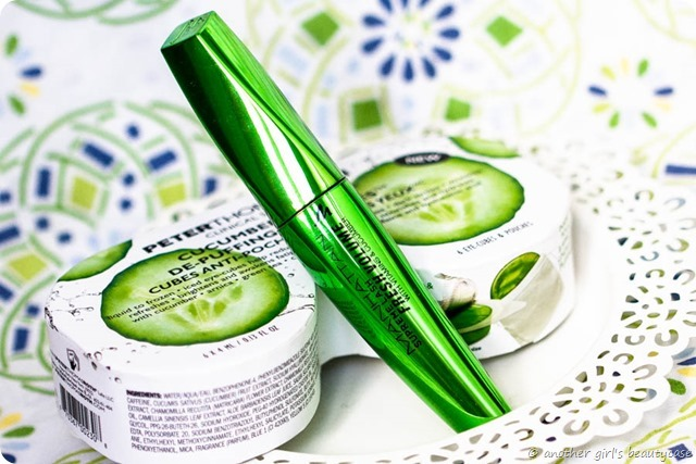 Review Manhattan Surpreme Lash Fresh Volume Mascara Gurke Duft_-5