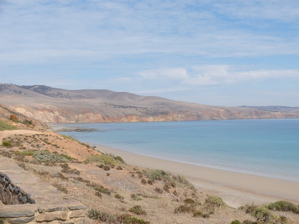Wishful Thinking - Aldinga and Sellicks Beach