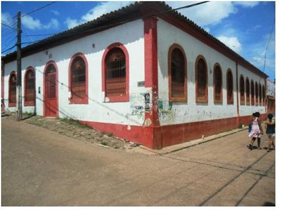 Casa onde nasceu o Dr. Luis Antonio Domingues da Silva - Turiaçu, Maranhao, foto: Patrimônio Arquitetônico do Município de Turiaçu, MA de Edmar Costa Filho