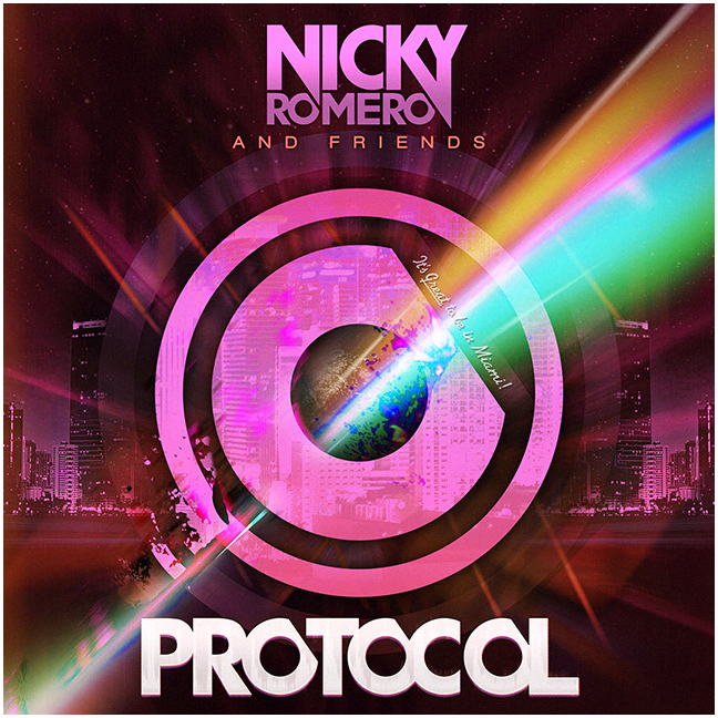 nicky romero � protocol radio 033 30 march 2013