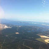 Flight to Destin, FL for Spring Break - 03172012 - 16