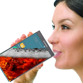 Cola Mobile Drink
