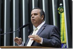 Rogério Marinho no plenário