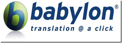 Babylon_translate