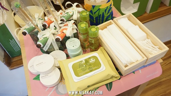 Blog Nisa Kay - Innisfree Beauty Picnic (4)