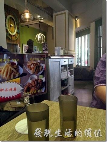 台南【235巷】義大利麵、焗烤、義式火鍋