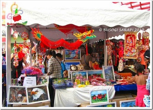 F.VALLEY CHINESE NEW YR STALL © BUSOG! SARAP! 2010