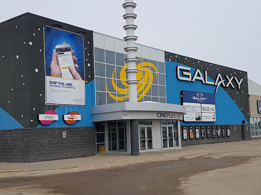 Galaxy Cinemas Prince Albert, 2995 2 Ave W #1c, Prince Albert, SK S6V 5V5, Canada, Movie Theater, state Saskatchewan