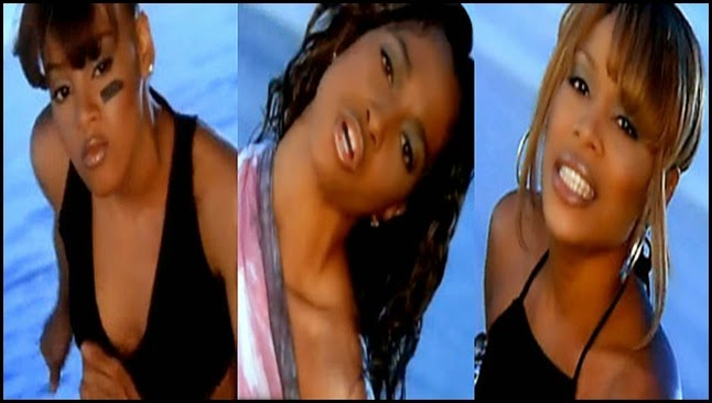 TLC - Watefalls