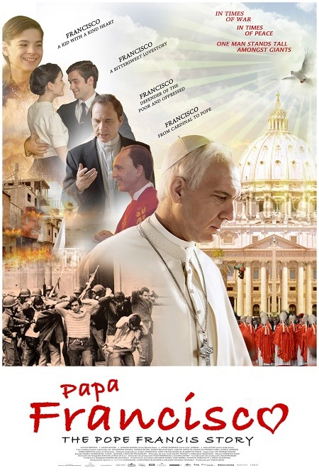 Pope Francis Story