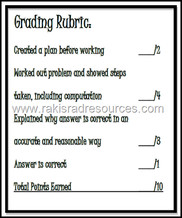Rubrics are Better Than Grades. They give students more information about how to improve instead of giving them a way to compare themselves to others. Opinion from Raki's Rad Resources