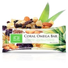 Coral Omega Bar / Корал Омега Бар