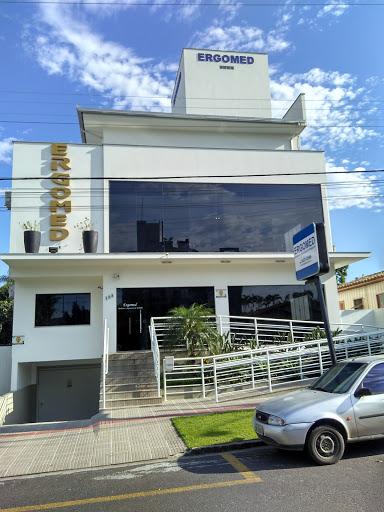 Ergomed-ergonomia Médica Ltda, R. Cruz e Souza, 103 - Pio Corrêa, Criciúma - SC, 88811-550, Brasil, Clinica_Medica, estado Santa Catarina
