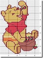 winnie the pooh punto de cruz  (12)