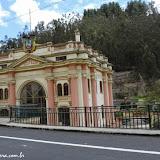 Antiga sede da Aduana do Equador