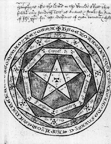 Cover of John Dee's Book Sigillum Dei Aemeth or Seal of the Truth of God French Version