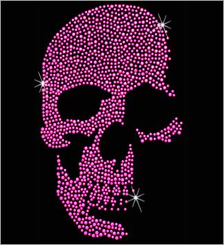 15377-7x11-pink-neon-skull