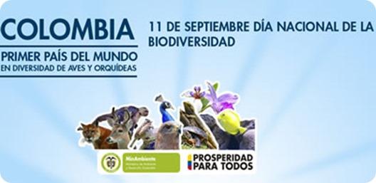 biodiversidad colombia día