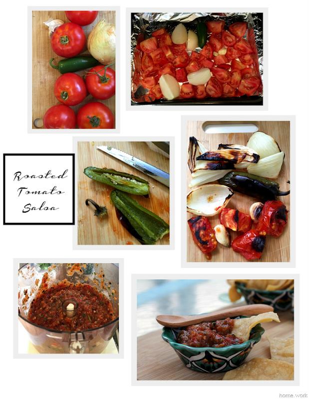 Roasted Tomato Salsa by homework - carolynshomework (2)