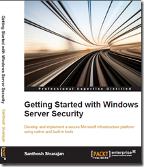 Windows Server Security1