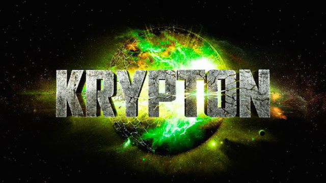 Krypton Tv Series
