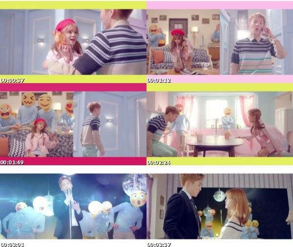 [MUSIC VIDEO] 지민 Jimin – CALL YOU BAE (feat.XIUMIN of EXO) (2016.03.03/MP4/RAR)