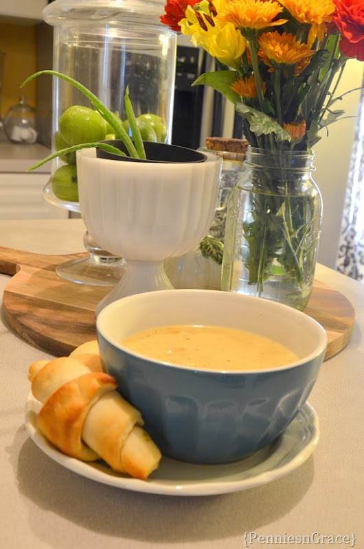 creamy vegetable soup (7)