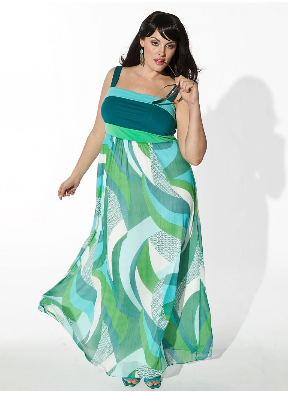 Simone Maxi Dress